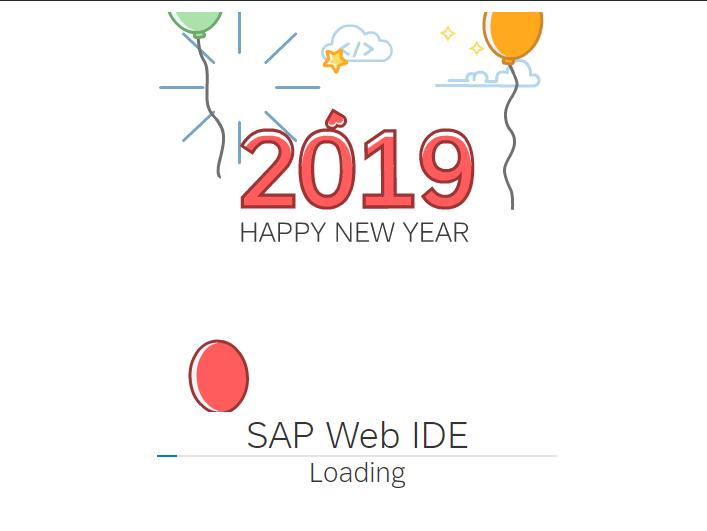 Lee más sobre el artículo Un SAP Web IDE para desarrollarlo todo